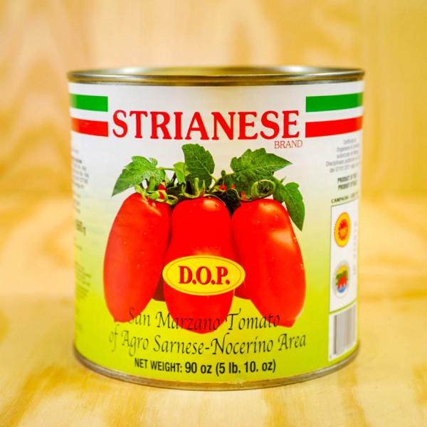 Schältomaten, in Tomatensaft