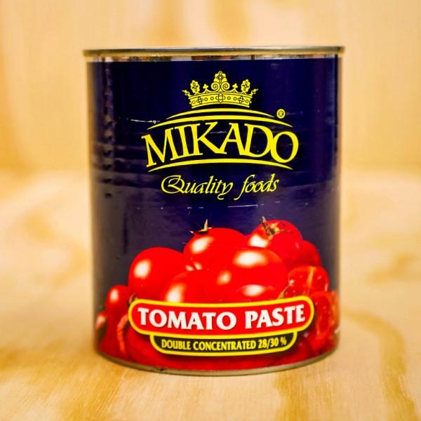 Tomatenmark, 2-fach konzentriert